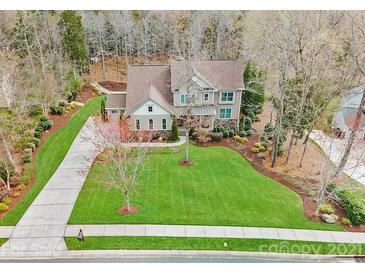 Photo one of 12731 Elkhorn Dr Charlotte NC 28278 | MLS 3724203