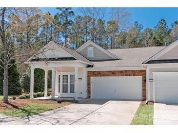 Photo one of 1552 River Bend Blvd Indian Land SC 29707 | MLS 3724226