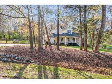 Photo one of 10515 Connell Mill Ln Mint Hill NC 28227 | MLS 3724272