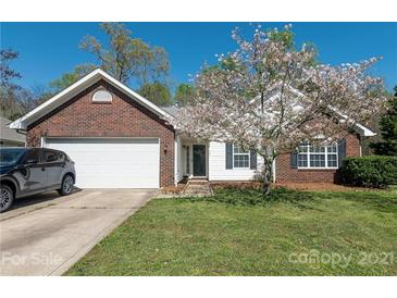 Photo one of 8903 High Chase Ln Charlotte NC 28273 | MLS 3724406