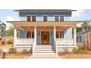 Photo one of 1008 State St Charlotte NC 28208 | MLS 3724420