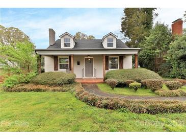 Photo one of 3408 Eastway Dr Charlotte NC 28205 | MLS 3724423