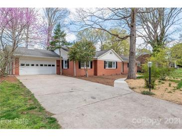 Photo one of 1610 Eastwood Dr Kannapolis NC 28083 | MLS 3724442