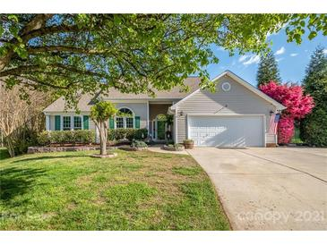 Photo one of 1208 Manor Oak Pl Concord NC 28027   MLS 3724464