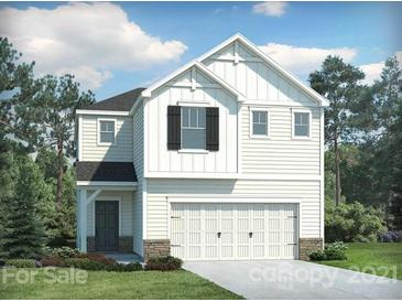 Photo one of 3921 Woodland View Dr Charlotte NC 28215 | MLS 3724499