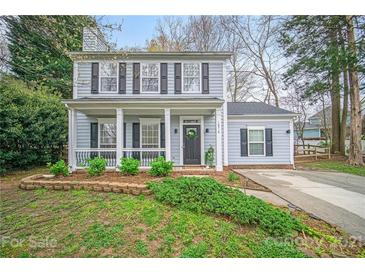 Photo one of 16519 Amber Field Dr Huntersville NC 28078 | MLS 3724546