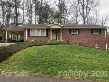 Photo one of 141 30Th Nw Ave Hickory NC 28601 | MLS 3724556