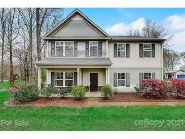 Photo one of 4421 S Potter Rd Monroe NC 28112 | MLS 3724588