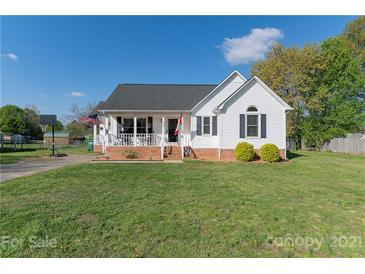 Photo one of 610 Winding Way Dr Monroe NC 28110 | MLS 3724629