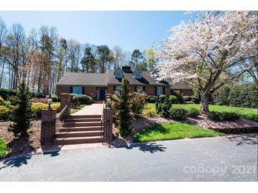 Photo one of 3279 Stonesthrow Dr Newton NC 28658 | MLS 3724636