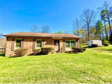 Photo one of 350 Spencer Ne Rd Conover NC 28613 | MLS 3724637