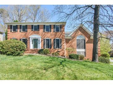 Photo one of 9049 Taunton Dr Huntersville NC 28078 | MLS 3724648