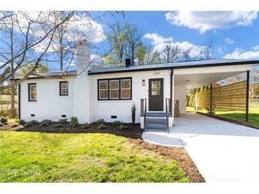 Photo one of 1344 12Th Ne Ave Hickory NC 28601 | MLS 3724674