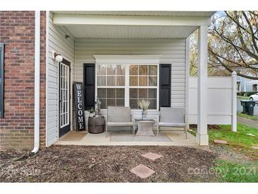 Photo one of 21532 Aftonshire Dr # 18 Cornelius NC 28031 | MLS 3724702