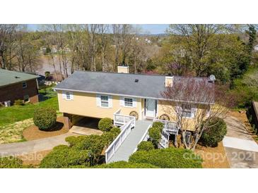 Photo one of 2020 10Th Street Nw Blvd Hickory NC 28601   MLS 3724721