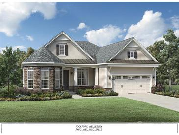 Photo one of 82136 Standing Oak Dr # 271 Charlotte NC 28278 | MLS 3724763