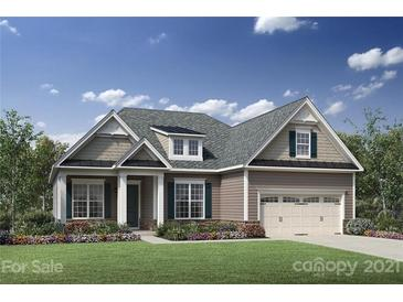 Photo one of 82140 Standing Oak Dr # 272 Charlotte NC 28278 | MLS 3724773