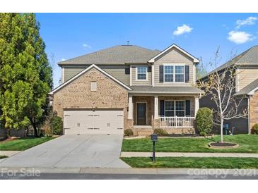 Photo one of 2190 Donnington Nw Ln Concord NC 28027 | MLS 3724789