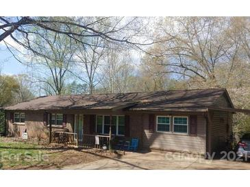 Photo one of 4413 Knightwood Dr Gastonia NC 28056 | MLS 3724790