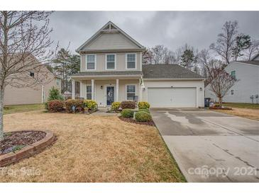 Photo one of 2333 Lake Vista Dr Mount Holly NC 28120 | MLS 3724822