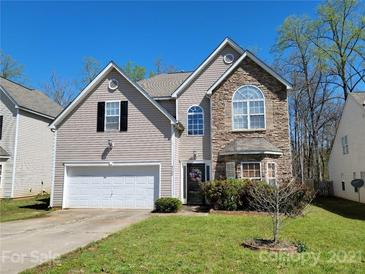 Photo one of 5722 Twin Brook Dr Charlotte NC 28269 | MLS 3724825