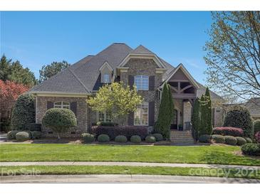 Photo one of 7618 Stonecroft Park Dr Charlotte NC 28226 | MLS 3724889