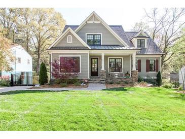 Photo one of 2941 Forest Park Dr Charlotte NC 28209 | MLS 3724893