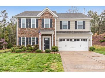 Photo one of 7449 Greene Mill Sw Ave Concord NC 28025   MLS 3724940