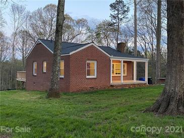 Photo one of 2277 Charlotte Hwy Mooresville NC 28117 | MLS 3724955