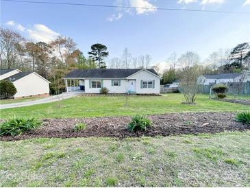 Photo one of 2149 14Th Ave Sw Pl Hickory NC 28602   MLS 3724963