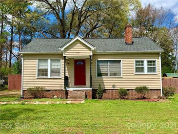 Photo one of 27 Liske Ave Concord NC 28027 | MLS 3724966