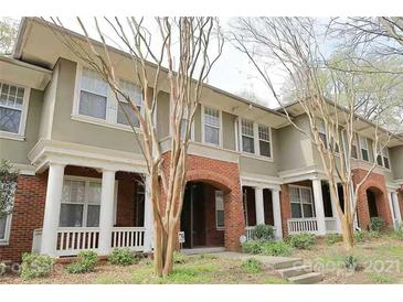 Photo one of 650 9Th E St Charlotte NC 28202 | MLS 3724967