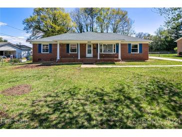 Photo one of 2503 Shaw Ave Gastonia NC 28054   MLS 3724972
