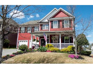 Photo one of 17331 Silas Place Dr Davidson NC 28036 | MLS 3724973