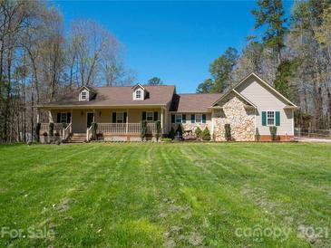Photo one of 10102 Timberhitch Rd Waxhaw NC 28173 | MLS 3725014