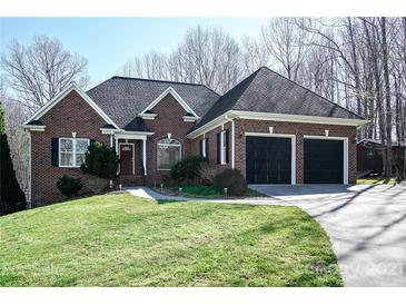Photo one of 130 Harbor Watch Dr Statesville NC 28677 | MLS 3725019