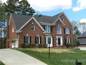 Photo one of 11318 Stonebriar Dr Charlotte NC 28277 | MLS 3725033