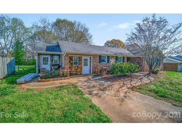 Photo one of 3116 Suffolk Dr Shelby NC 28152 | MLS 3725056
