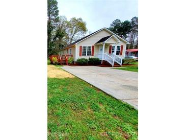 Photo one of 1802 W A St # 27 Kannapolis NC 28081 | MLS 3725077