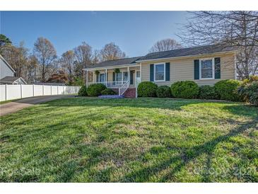 Photo one of 520 Ogden Dr Gastonia NC 28056 | MLS 3725091