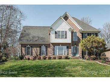 Photo one of 4024 Troon Dr Concord NC 28027 | MLS 3725190