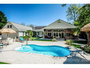 Photo one of 161 Mcinnis Rd Mooresville NC 28117 | MLS 3725223