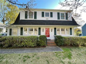 Photo one of 611 Hillcrest Ave Gastonia NC 28052 | MLS 3725234