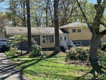 Photo one of 3815 Carmel Forest Dr Charlotte NC 28226 | MLS 3725254