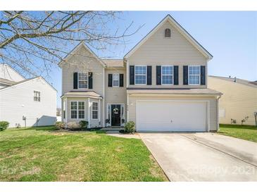 Photo one of 838 Coach House Ct Rock Hill SC 29730 | MLS 3725322