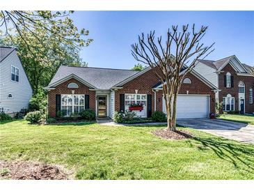 Photo one of 713 Clearbrook Rd Matthews NC 28105 | MLS 3725333