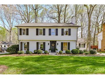 Photo one of 6817 Pleasant Dr Charlotte NC 28211 | MLS 3725360