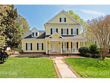Photo one of 507 Ashby Dr Davidson NC 28036 | MLS 3725385