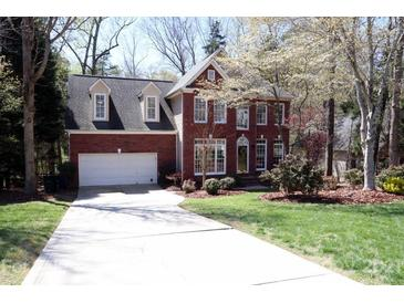 Photo one of 1566 Hawthorne Dr Indian Trail NC 28079   MLS 3725408