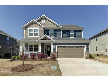 Photo one of 16220 Kelby Cv Charlotte NC 28278 | MLS 3725413